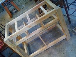 kitchen island blueprints woodworking wood kitchen island plans pdf diy kitchen
