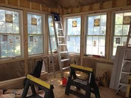 o u0027leary 3 season room renovation