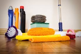 Home Cleaning Tips Five Cleaning Tips To Prepare Your Home For Sale