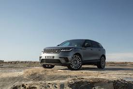 land rover velar blue 2017 range rover velar quick review