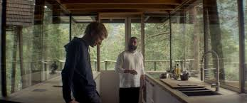 ex machina filming location ex machina jaw dropping architecture stunning design and now a