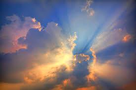 hdrworkshop com light bursting from cloudssunrays beam of light