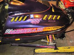 ski doo formula iii for 300 snowmobile forum your 1