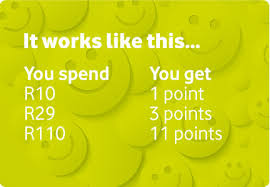 vodacom airtime what are vodacom talking points prepaid rewards