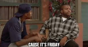 The Movie Friday Memes - its friday chris tucker gifs get the best gif on giphy