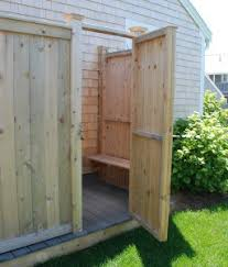 Outdoor Shower Cubicle - outdoor showers shower kits plans enclosures on sale