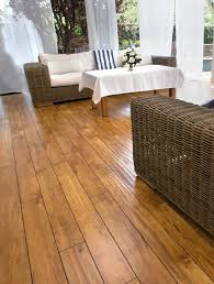 frontier distressed collection in laminate flooring