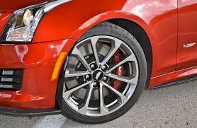 cadillac ats suspension 16 cadillac ats v torque is king car chronicles