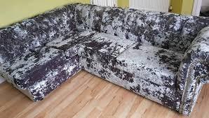love my sofa velvet corner chesterfield sofa purchased from love my sofa in