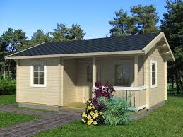 Granny Cottage by Granny Annexe Garden Accommodation Cabinco Structures