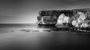 geogarage blog image of the week malta u0027s u0027azure window u0027 rock