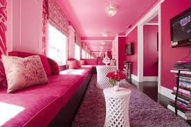 magenta bedroom braxton and yancey hot for pink