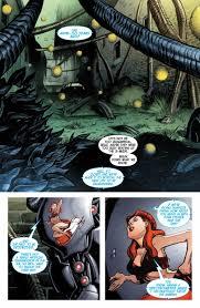 uncanny uncanny avengers 2 review comic book revolution