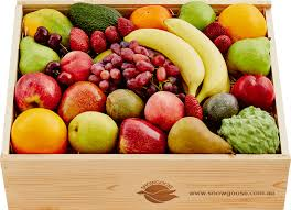 fruit gift mixed fruit gift box snowgoose