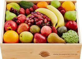 fruit gift box mixed fruit gift box snowgoose