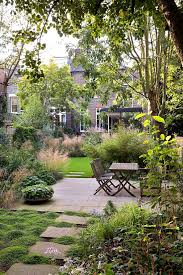 Small Backyard Trees by Love The Design The Trees And Grasses Outdoor Space Pinterest