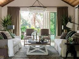 Living Room And Dining Room Decorating Ideas And Design HGTV - Living room decoration