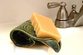 Soap Dish Shaped Like Bathtub Draining Soap Dish Homesfeed