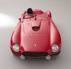 car ferrari pink fearsome four nine u0027 ferrari brings awesome 18 3 million at