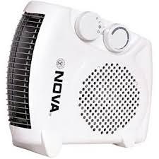 heater and fan in one nova nh 1257 all in one blower silent fan room heater heaters