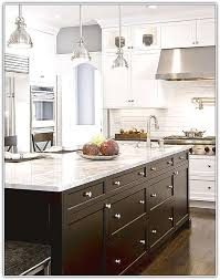 white kitchen cabinets with black island antique white kitchen cabinets with island home design ideas
