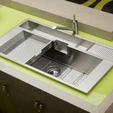 Best Sinks For Kitchen by Single Bowl Kitchen Sink Divider Sink Ideas Pinterest Sinks