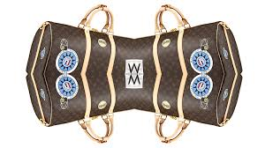 French Country Ottoman by Louis Vuitton Official Canada Website Louis Vuitton