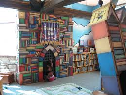 Reading Areas Mindless Ramblings Amazing Library
