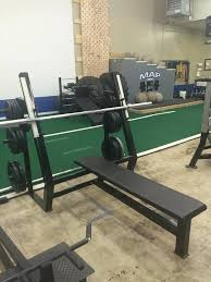 Bench Press Heavy Equipment For Sale Map Fitness