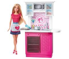et sa cuisine poupée et sa cuisine 52349