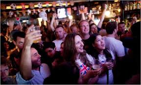 Top Sports Bars In Nyc Nyc Tip Best Sports Bars For Bro Ing Out U2013 Nyu Local