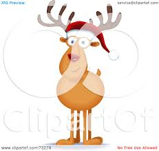 santa hat clipart rudolph pencil and in color santa hat clipart