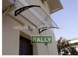 Plastic Door Canopy by Alibaba Manufacturer Directory Suppliers Manufacturers