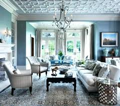 blue and gray living room blue and gray decor flatworld co