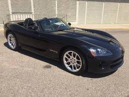 dodge viper for sale dallas 2004 dodge viper for sale carsforsale com