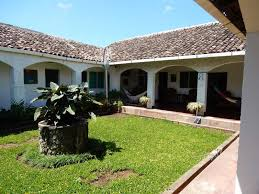 Backyard Hostel Granada Nicaragua Backyard by We Have A Family Owned And Operated Hostel Located At The Heart Of