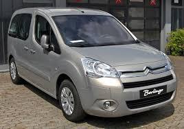 peugeot series 2014 peugeot partner 2 generation facelift tepee minivan photos