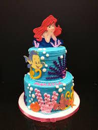 birthday cake decorations mermaid birthday cake decorations wow pictures