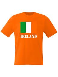 Irrland Flag Kids Ireland T Shirt Irish Flag St Patricks Day Boys Girls Top Ebay