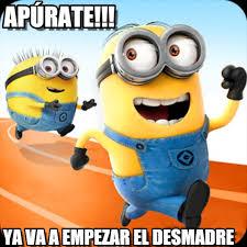 Minions Memes En Espaã Ol - ap禳rate clasificaciones minions meme en memegen