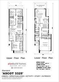 narrow urban home plans small narrow lot city house plan narrow