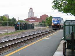 trip report travel by train in north carolina in 2014 city