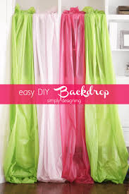 diy photo backdrop diy photo backdrop