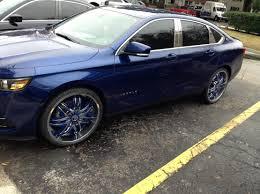 22 u0027s on the impala chevy impala forums