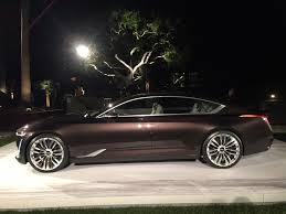 future cadillac escala cadillac unveils the escala concept kelley blue book