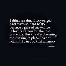 wedding quotes unknown sad quotes if you me let me go i you dearly
