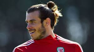 gareth bale hairstyle fifa real madrid s gareth bale out of wales world cup