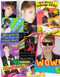 justin bieber u0027s 18 birthday celebrated with hallmark card line