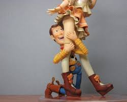 Revoltech Woody Meme - hentai woody 変態ウッディー know your meme