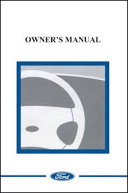 2012 ford escape owners manual ford automotive 0618008755909